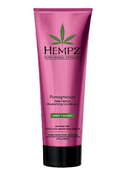 Image of   Hempz Pomegranate Daily Conditioner 265ml