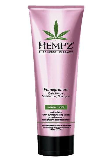 Image of   Hempz Pomegranate Daily Shampoo 265ml