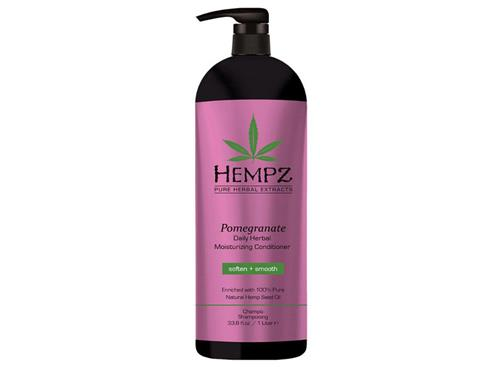 Image of   Hempz Pomegranate Daily Conditioner 1L
