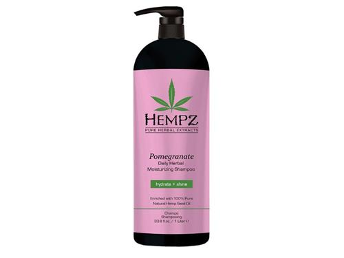 Image of   Hempz Pomegranate Daily Shampoo 1L