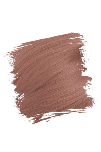 Image of   Crazy Color Rose Gold