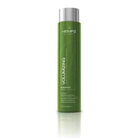 Billede af Hempz Volumizing Shampoo 300ml