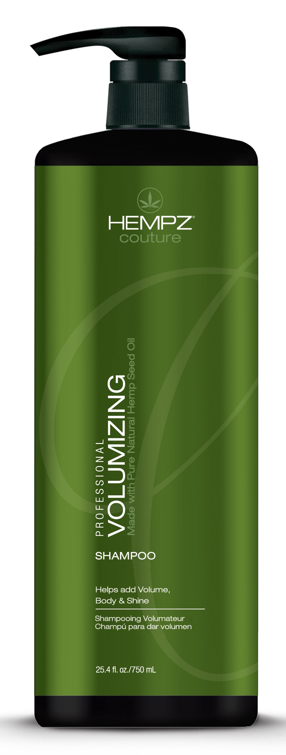 Billede af Hempz Volumizing Shampoo 750ml